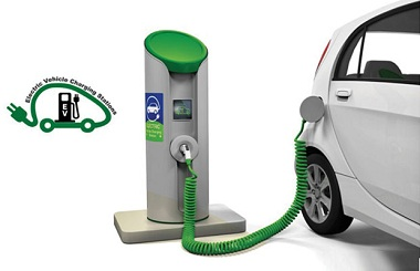 Charging Infrastructure for Electric Vehicles in India
