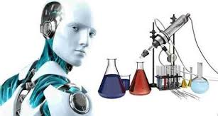 Artificial Chemist Concept that based on Automation to Influences the Growth of R&D of Materials