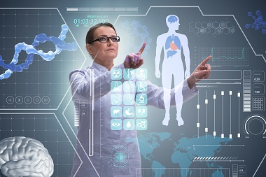 Artificial Intelligence (AI) in the Healthcare Practice