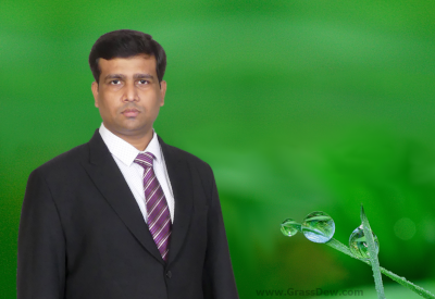 Shekhar Pawar, Founder & CEO, GrassDew IT Solutions