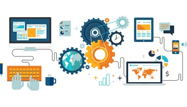Process Automation in the Manufacturing Sector