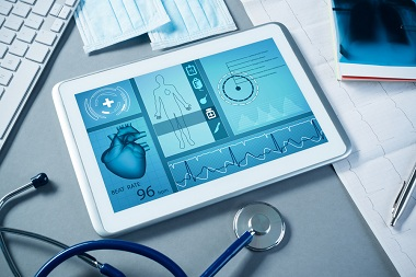 The Use of Electronic Health Record (EHR) in Healthcare