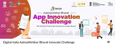 Innovation Challenge 2020