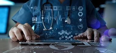 IoT Sensors are Disrupting Healthcare Practices