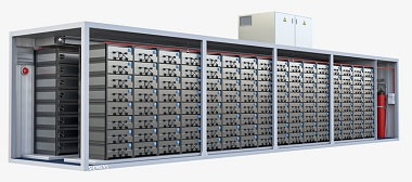 Lithium-ion Batteries in Stationary Storage Applications