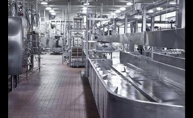 Electropolishing Processed Equipment