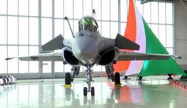 Rafale Jets in India