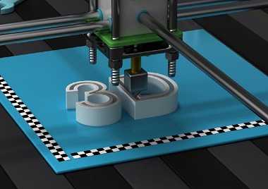 3D Printing: A Future Of Manufacturing