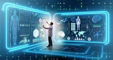 AI and Automation in the Healthcare Sector