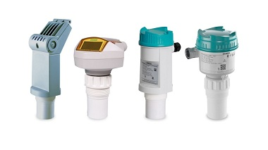 Continuous Ultrasonic Level Devices