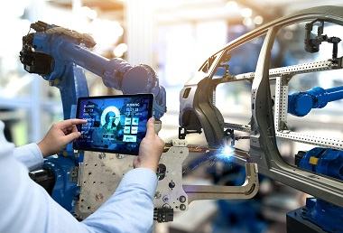 Smart Manufacturing for Manufacturing