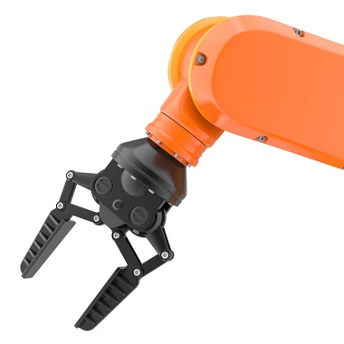 Robotic Grippers in the Manufacturing Industry