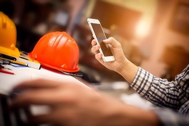 Connected Technologies in Construction