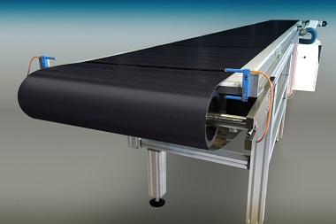 Conveyor Belt System Market 2020