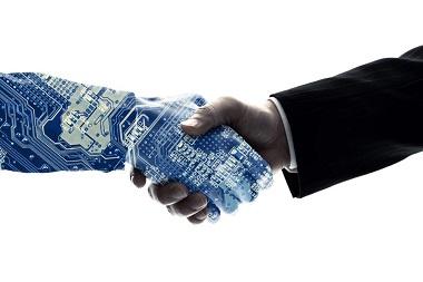 Human and Robot Collaboration