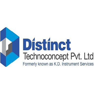 Distinct Technoconcept Pvt Ltd.