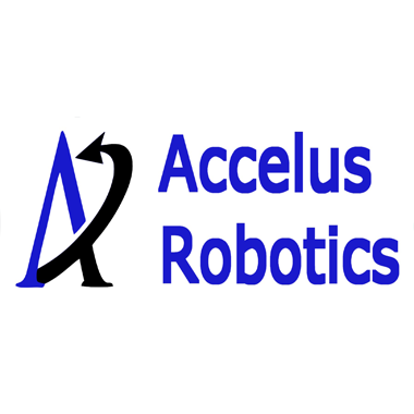 Accelus Robotics Private Limited.